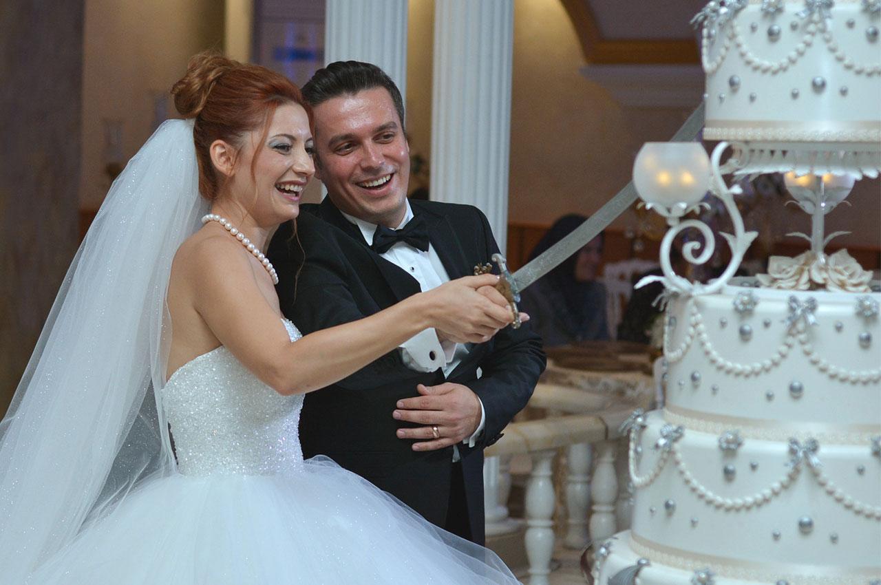 Ayla & Biner Düğün Organizasyon Daveti