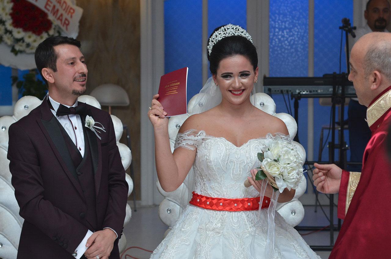 Sevgi & İlhami Düğün