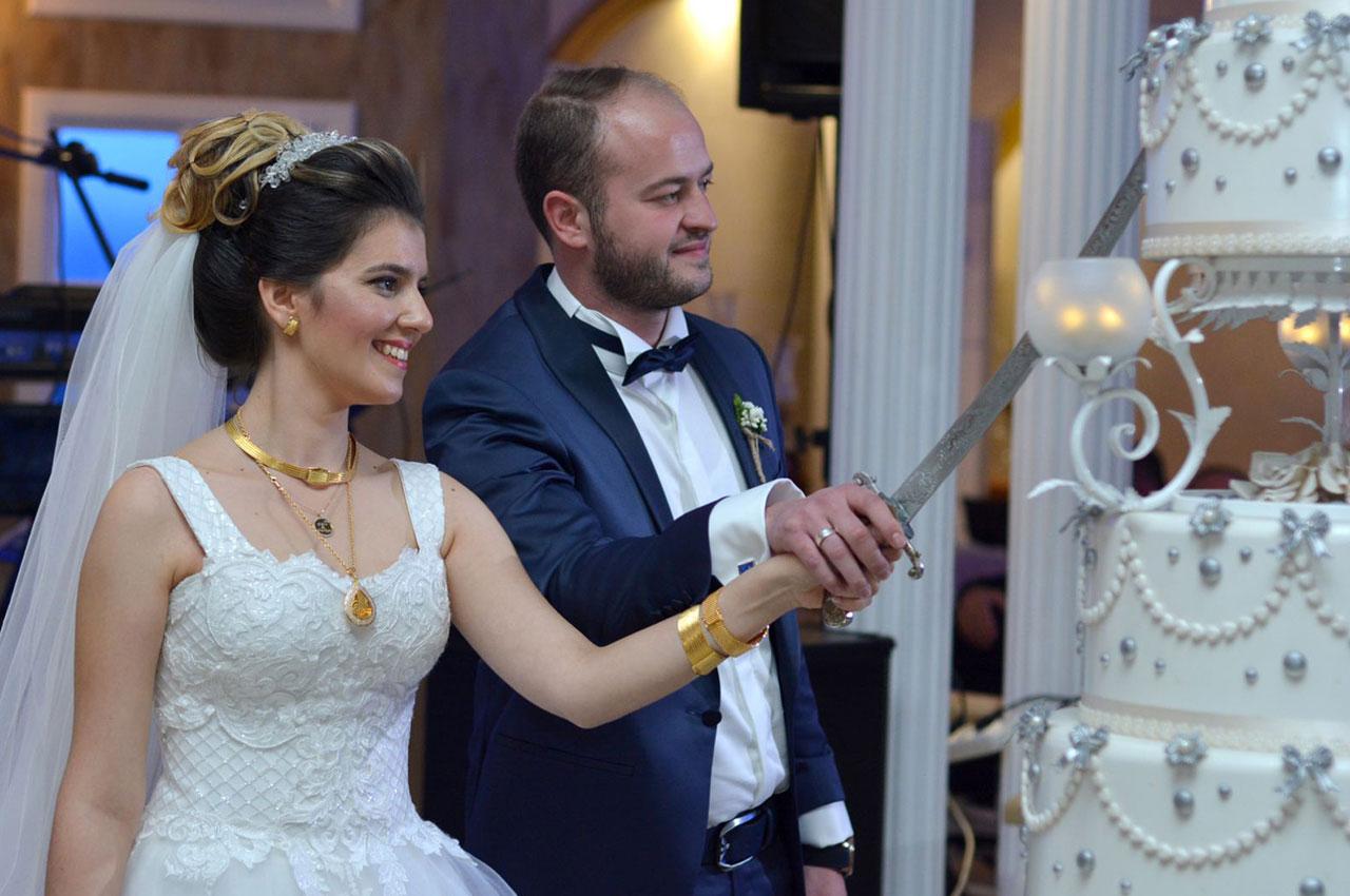 Ebru & Furkan Düğün