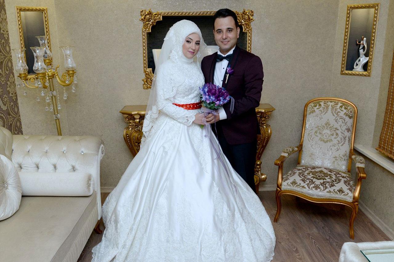 Nurgül & Ertuğrul Düğün
