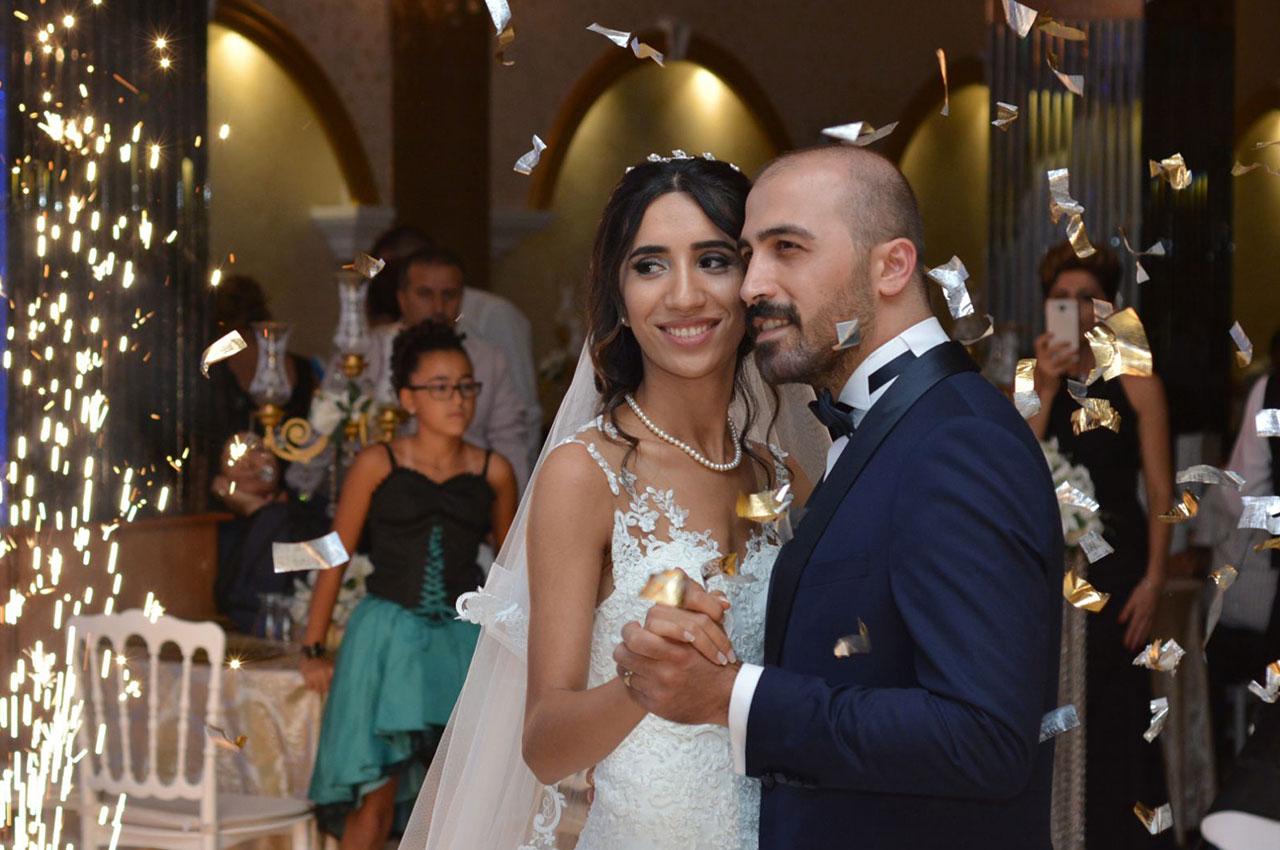 Kader & Evrem Düğün