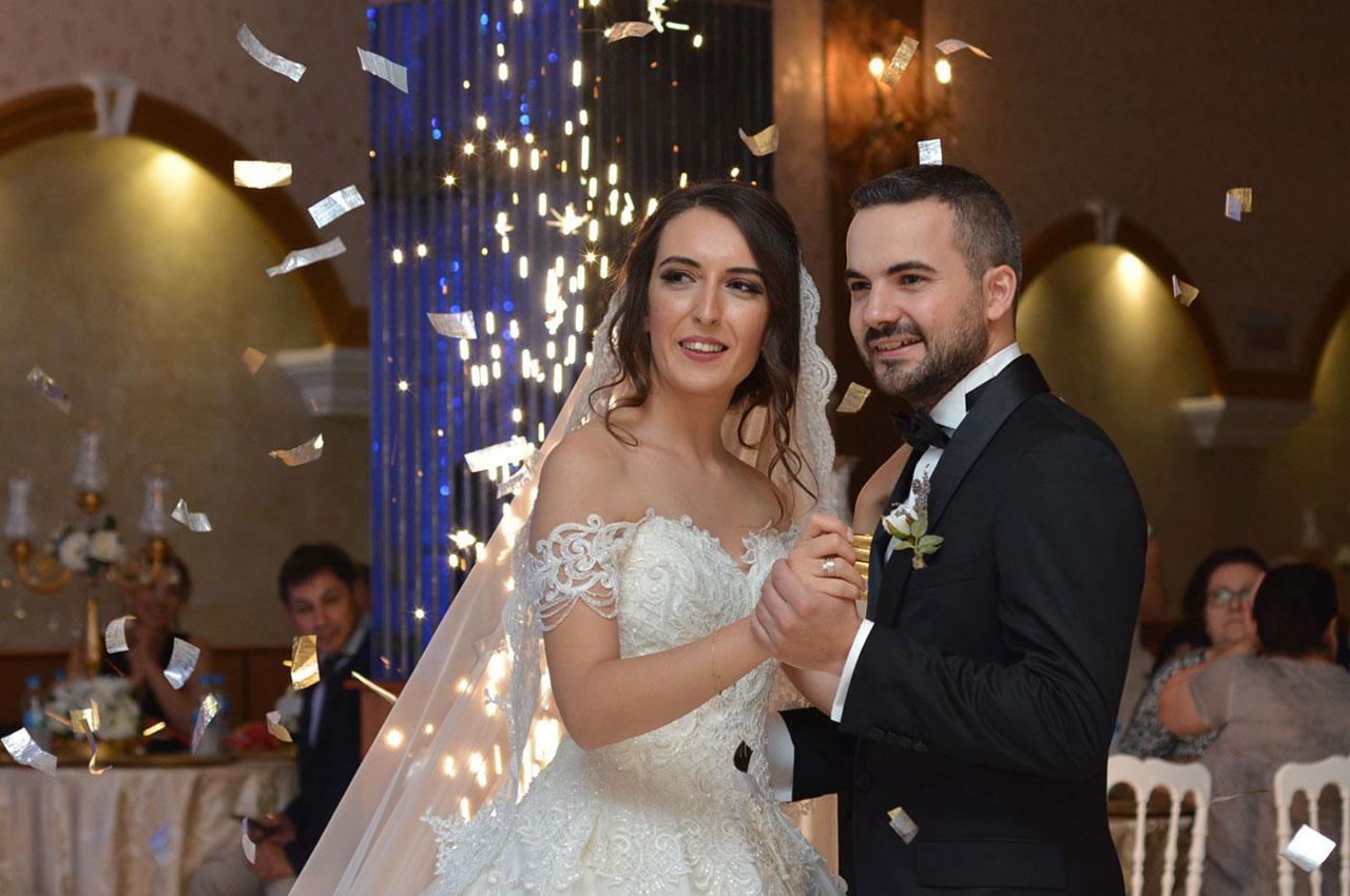 Gizem & İsmail Düğün