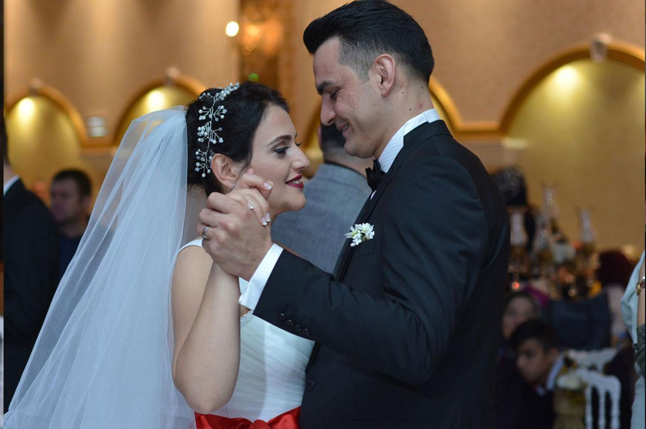 Merve & İsmail Düğün