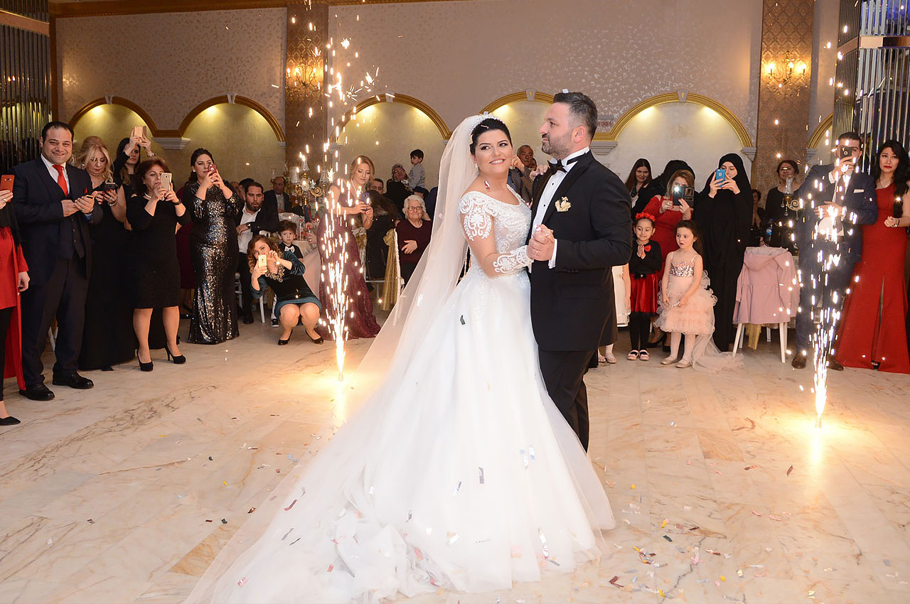 Sabriye & Ayhan Düğün