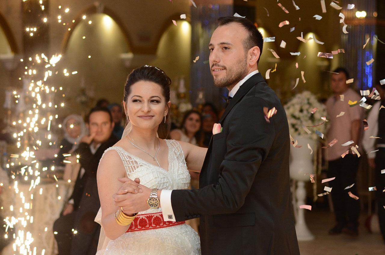 Yeliz & Özgür Düğün