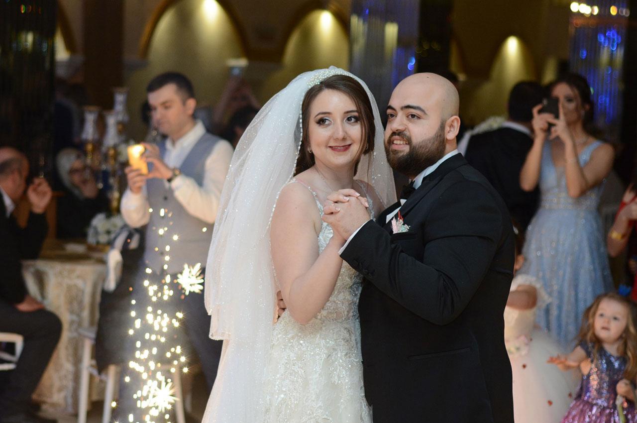 Sibel & Mesrur Düğün