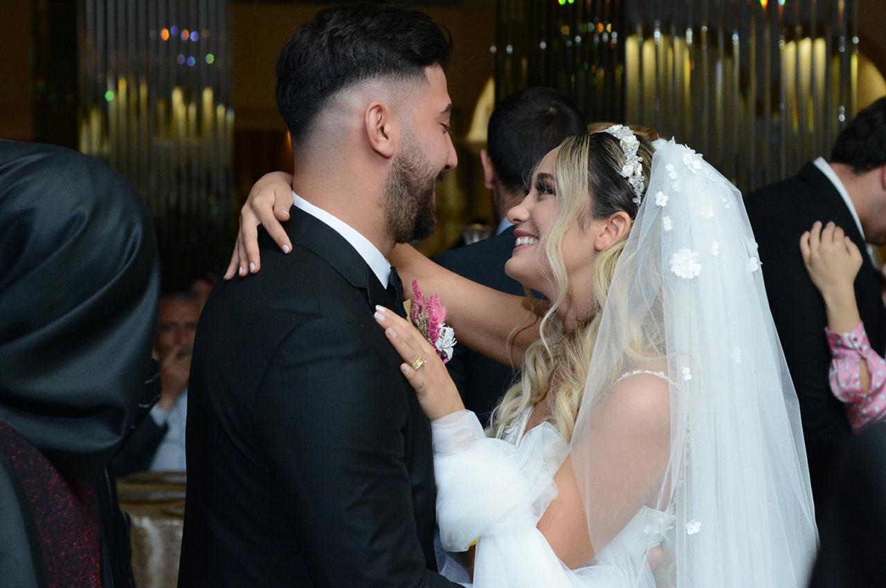 Damla & Hasan Düğün