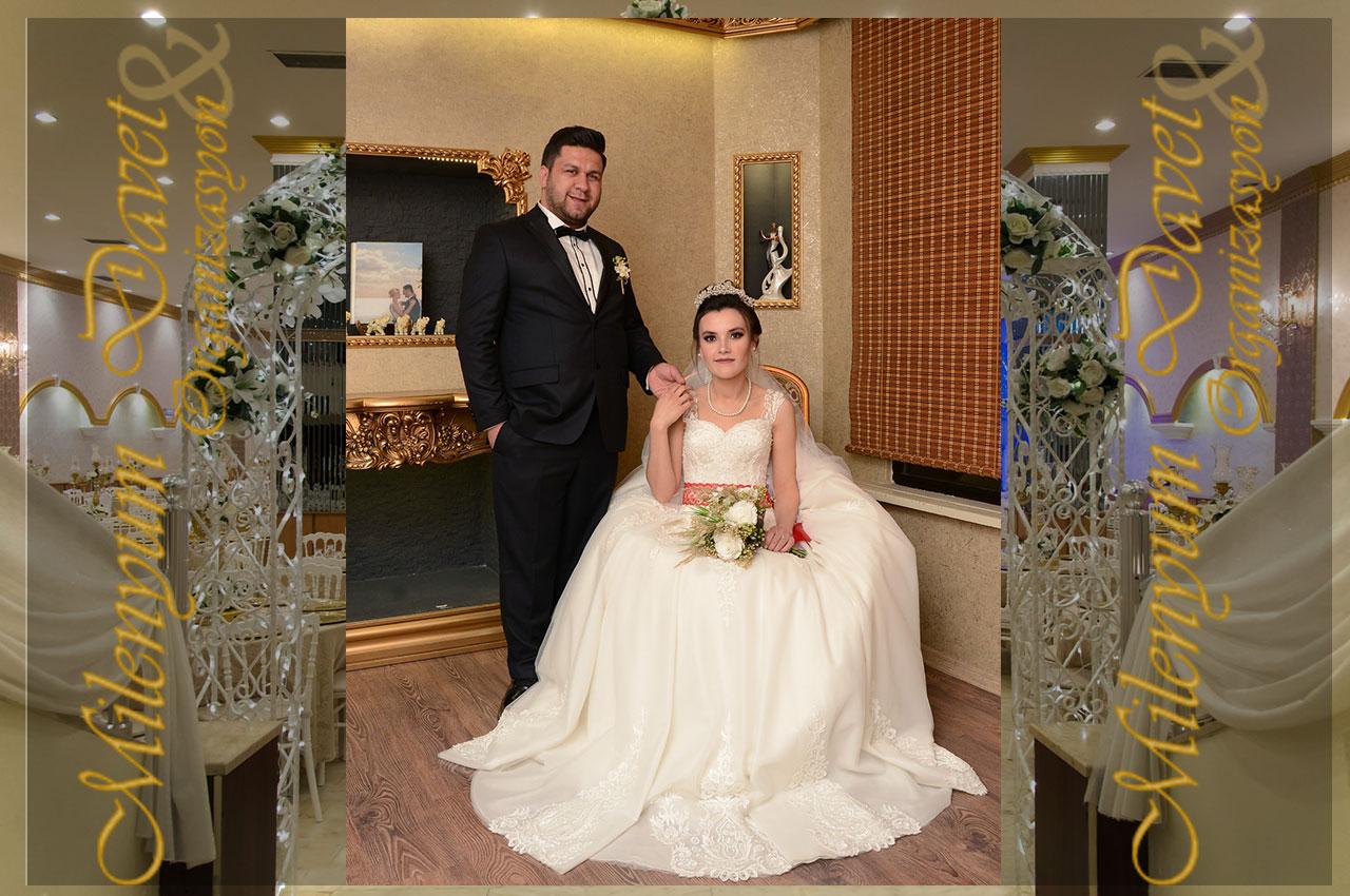 Fatma & Semih Düğün